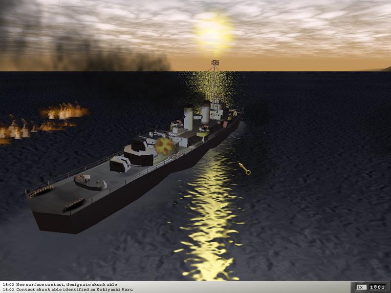 Эскадра Смерти Destroyer Command