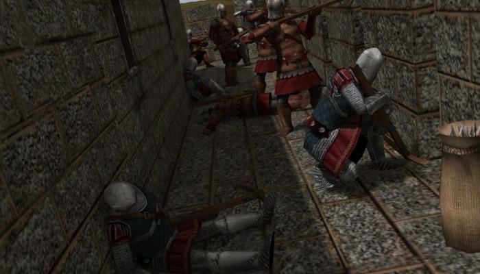 к игре Telladar Chronicles: Reunion