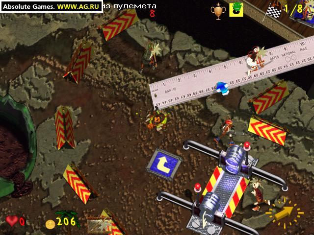 Скачать Таракан Игра - фото 11