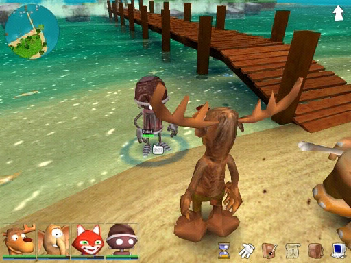 игра таинственный остров акелла скачать торрент - фото 4