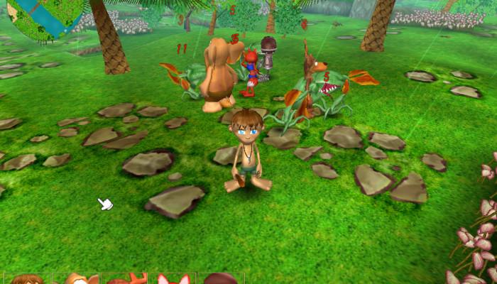 игра таинственный остров акелла скачать торрент - фото 8