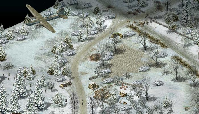 к игре Blitzkrieg: Total Challenge 3