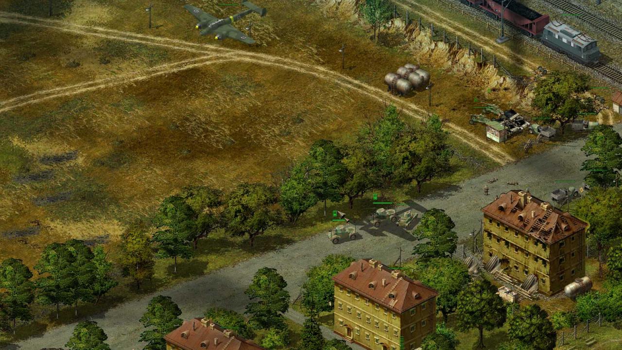 Blitzkrieg total challenge