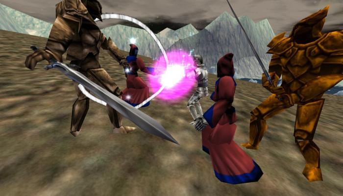 к игре Asheron's Call: Throne of Destiny