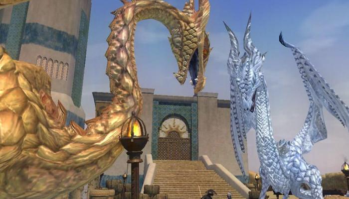 к игре EverQuest 2: Desert of Flames