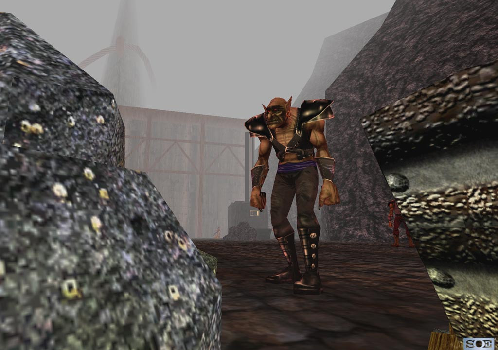 EverQuest: The Legacy of Ykesha 2003 pc game Img-4