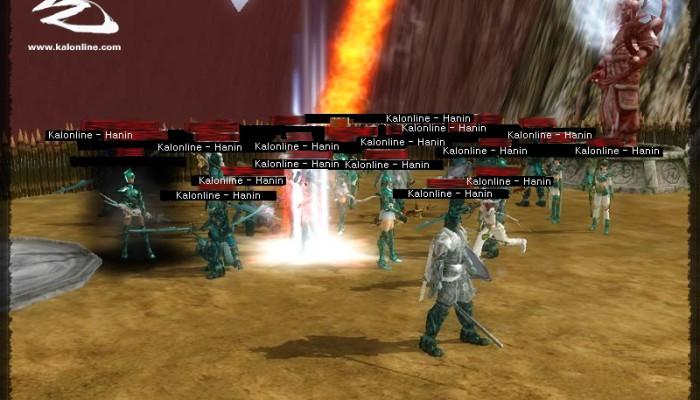 к игре Kal Online