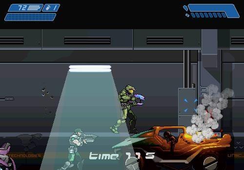 к игре Halo Zero