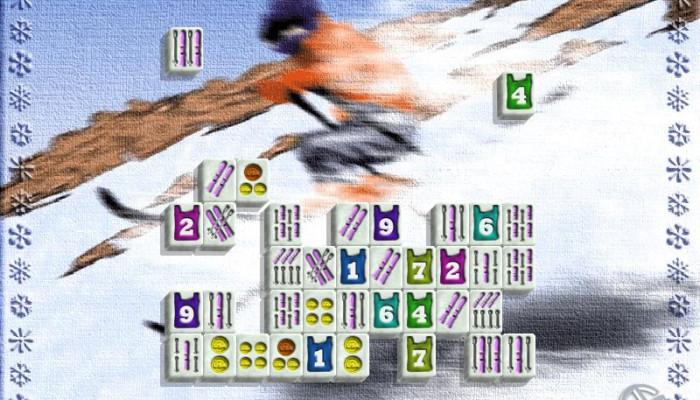 к игре Ultimate Mahjongg 10