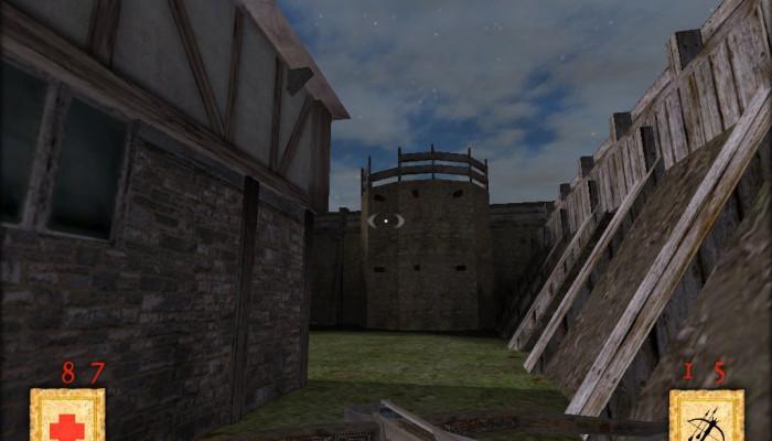 к игре Замок на Экзе