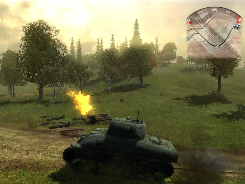 Скачать игру panzer elite action: танковая гвардия (2006) pc.