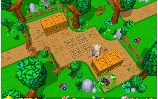 к игре Joe's Farm