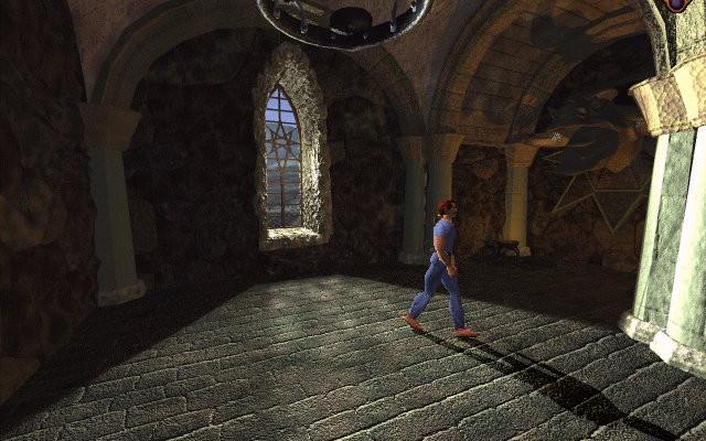 к игре Tunguska: Legend of Faith