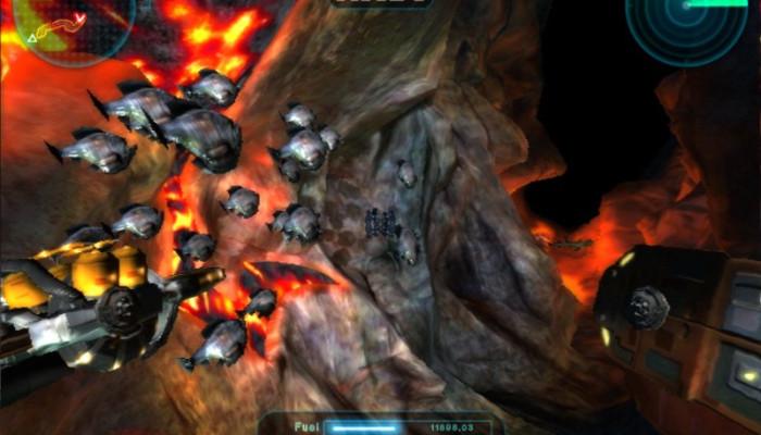 к игре NTE: Strike & Retrieve