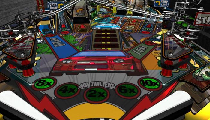 к игре Pure Pinball 2.0 Redux