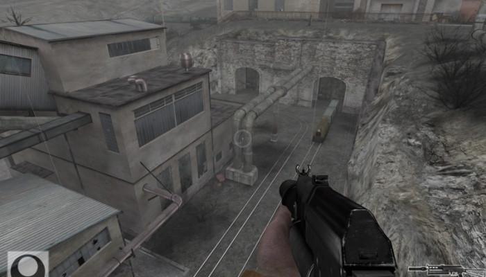 к игре SPECNAZ 2