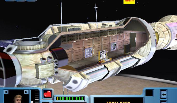 к игре SpaceStationSim