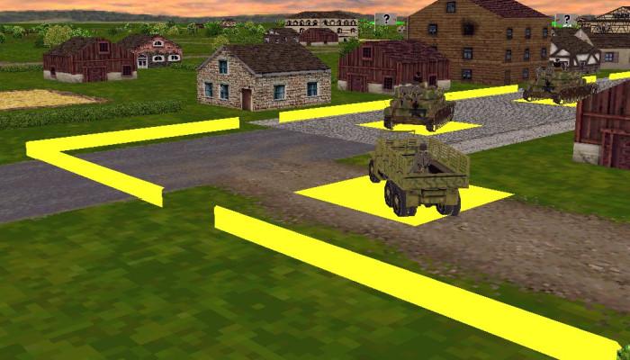 к игре Combat Mission: Beyond Overlord