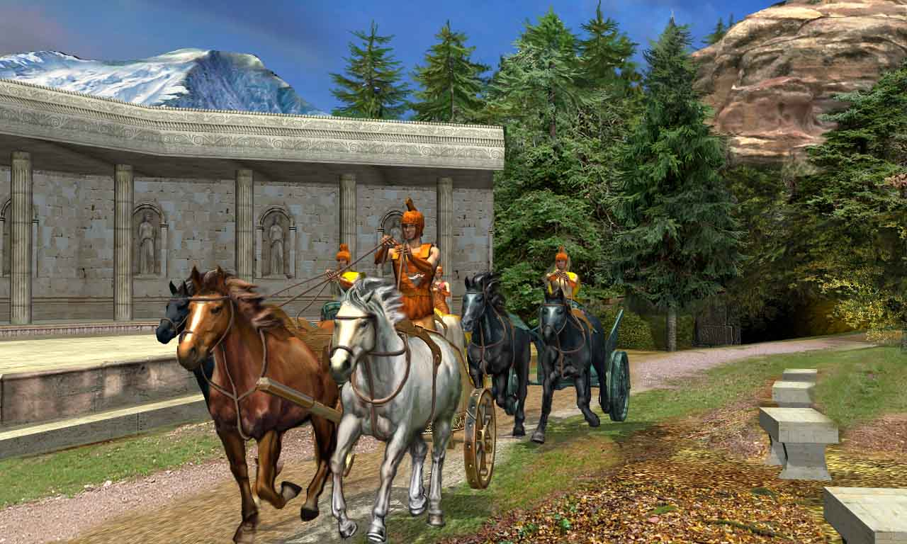Скачать Реферат На Тему Олимпийские Игры Древней Греции