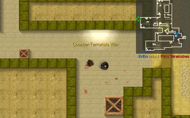 к игре Counter-Strike 2D