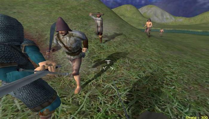 Mount & Blade: скриншоты