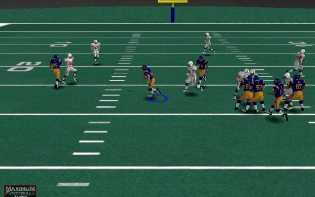к игре Maximum Football
