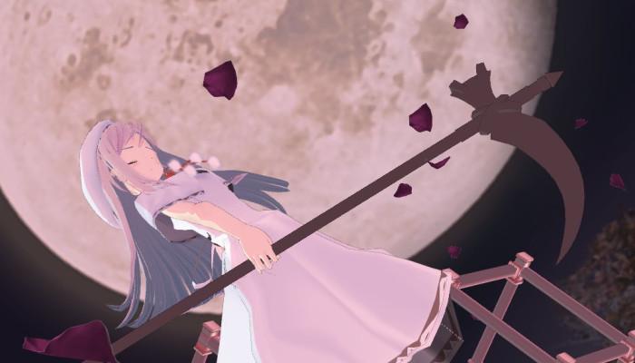 к игре Love Death: Realtime Lovers