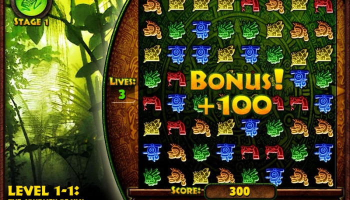 к игре Lost City of Gold, The