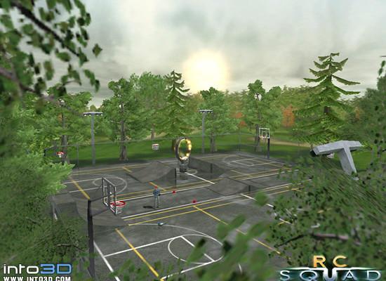 к игре RC Squad: Land Machines