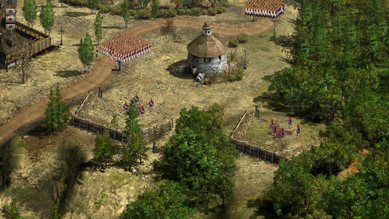 Чит-коды для игры казаки 2: наполеоновские войны, читы на igroport. Ru.
