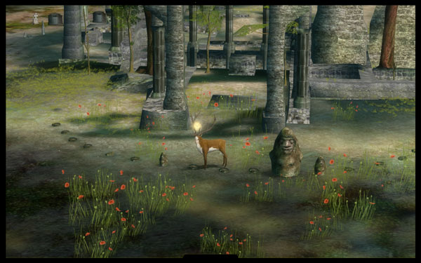 к игре Endless Forest, The