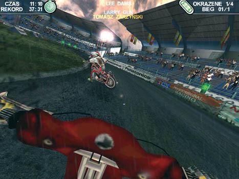 к игре Demonic Speedway (Extreme Speed Challenge)