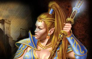 к игре EverQuest: Prophecy of Ro