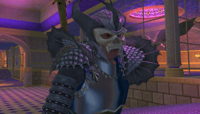 к игре EverQuest 2: Kingdom of Sky