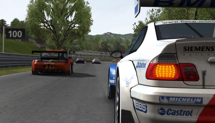 к игре GTR 2