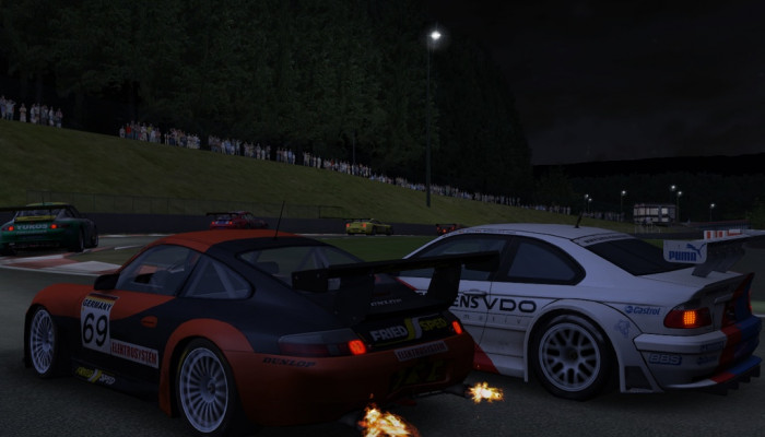 Download Gtr2 - Fia Gt Racing
