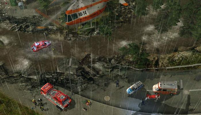 к игре 911: First Responders