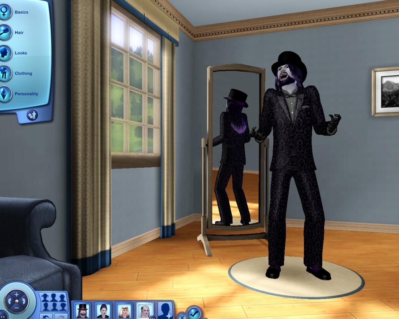 Sims 3 uncenzored exploited clips