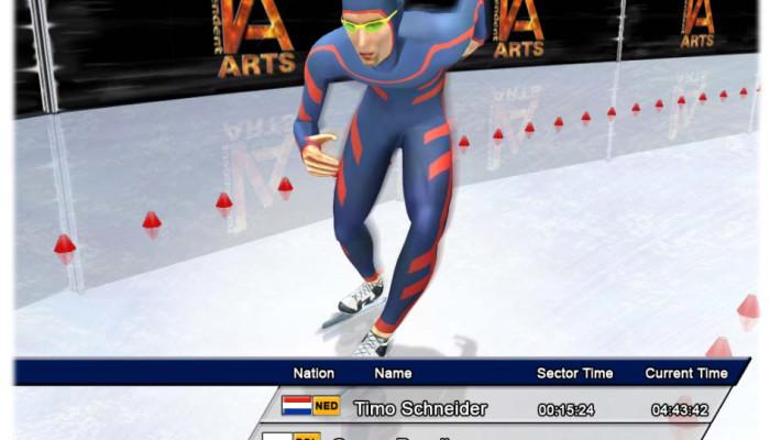 к игре Winterspiele 2006