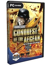 к игре Conquest of the Aegean