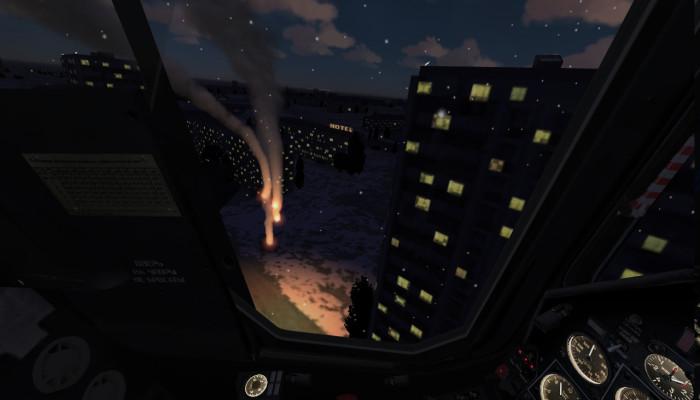 к игре Digital Combat Simulator: Black Shark