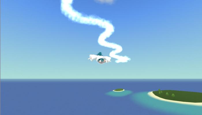 к игре Cloud