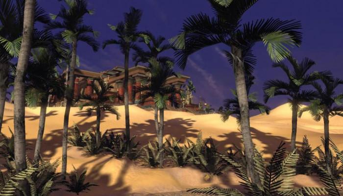 к игре Stargate Worlds