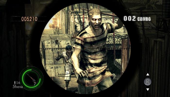 Коды На Игру Resident Evil 5