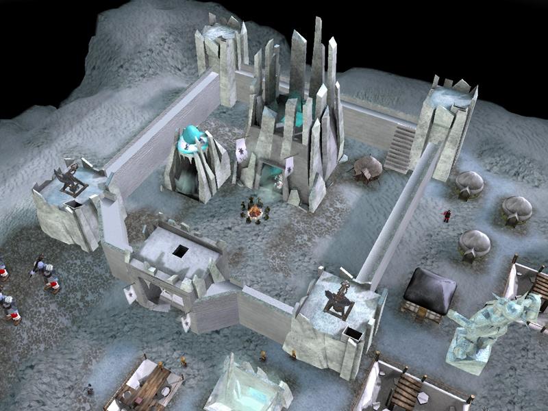 скачать игру Stronghold Legends 2 через торрент - фото 7