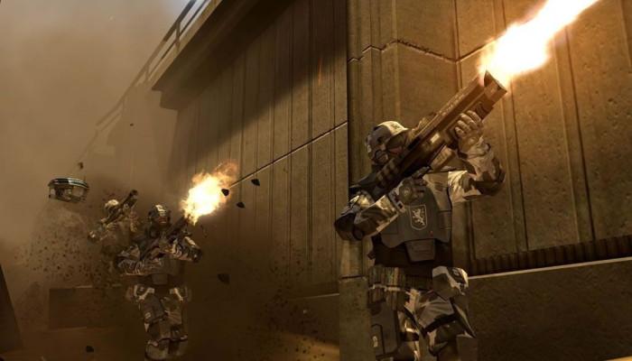 к игре Battlefield 2142