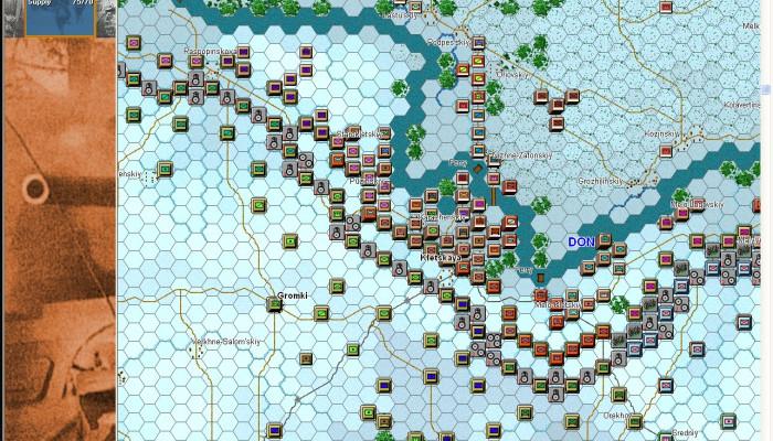 к игре Stalingrad '42