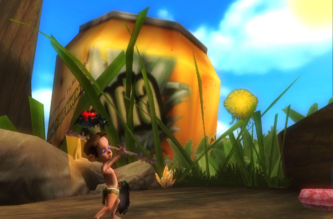 Гроза муравьев (2006) скачать бесплатно.