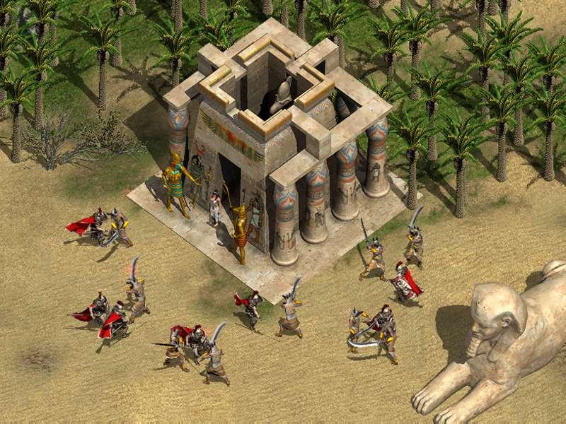 Древний Рим 2 скачать торрент