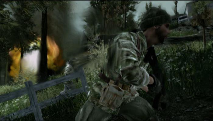 к игре Call of Duty 4: Modern Warfare